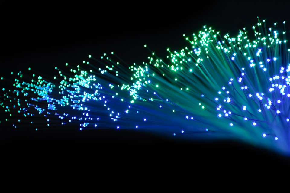 Prawidłowe spawanie światłowodów pozwala zachować ich wielkie możliwości